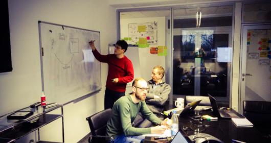 Modellierung der Softwarearchitektur mit C4