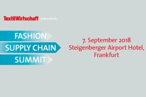 textilwirtschaft fashion and supply chain summit