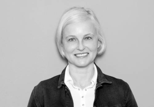 simone ross, coo bei der setlog corp. in new york