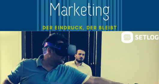 Mixed Reality Marketing