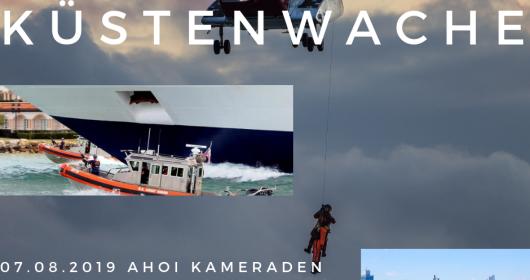 Ahoi Kameraden der Küstenwache