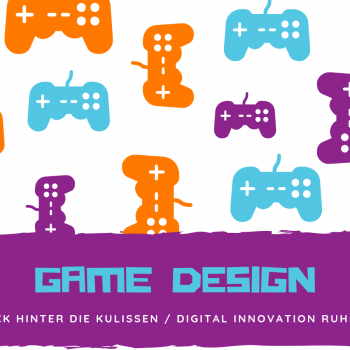 Game Design: A job in the games industry