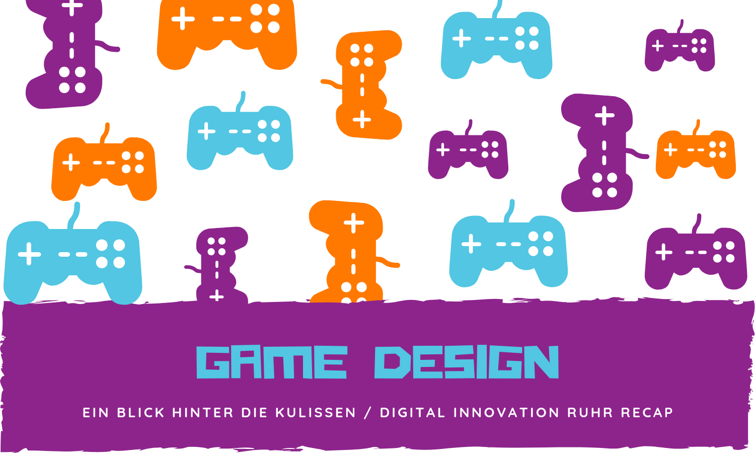 Game Design: Ein Job in der Spieleindustrie