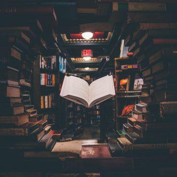 Top 10 der Lieblingsbücher unserer Mitarbeiter