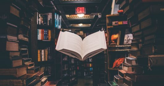 Top 10 favorite books of our employees