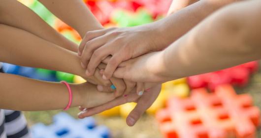 Der Weltkindertag bei Setlog