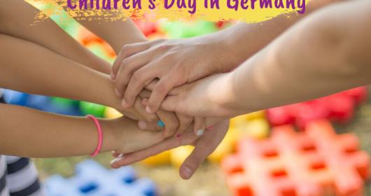 International Children's Day at Setlog