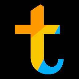trivrost logo