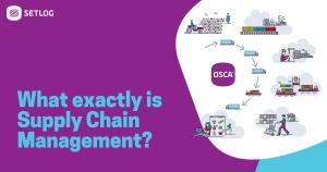 Was ist eigentlich Supply Chain Management?