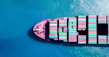 Corona virus: Fashion industry relies on sea freight again