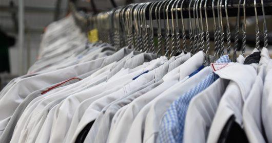 Coronavirus: Transportmarkt für Fashionanbieter erholt sich