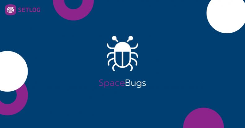 Beitragsbild Spacebugs