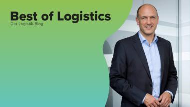 Die Welt bleibt im Wandel – die Logistik auch von Setlog