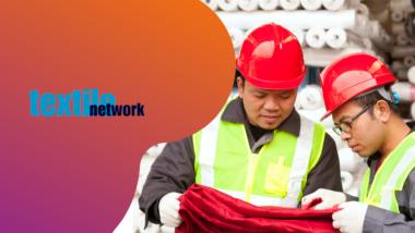 Unsere Presse und Supply Chain News in der textile network