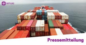 Covid-19: Handel ächzt unter hohen Frachtraten und bestellt weniger Waren