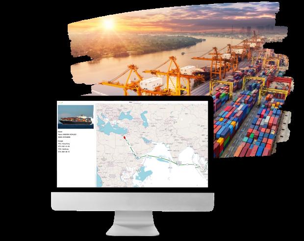 OSCA Logistics Setlog Supply Chain Management Software