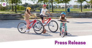 woom digitizes supply chains for faster availability of children's bicycles