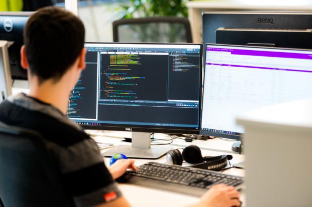 Junior Software Engineer Job