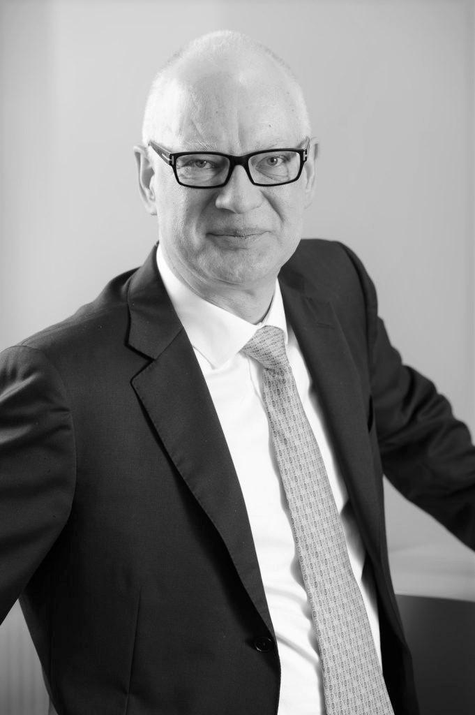 Thomas Austmann im Aufsichtsrat der Setlog Holding AG