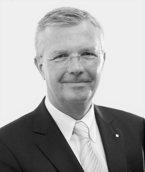 Michael ten Hompel im Aufsichtsrat der Setlog Holding AG