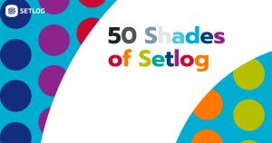 50 Shades of Setlog