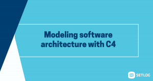 Modeling software architecture with C4