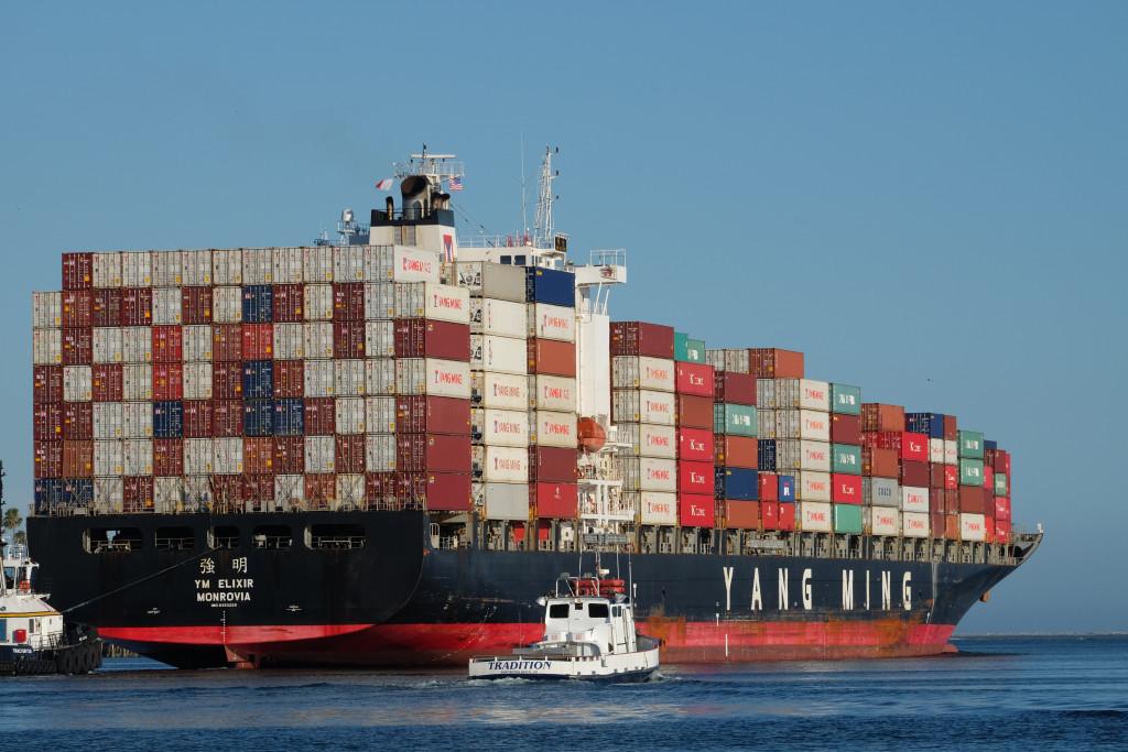 Bild Frachtkosten Pandemie beschert Rekordpreise bis weit nach Weihnachten