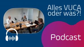 VUCA Ralf Düster Podcast